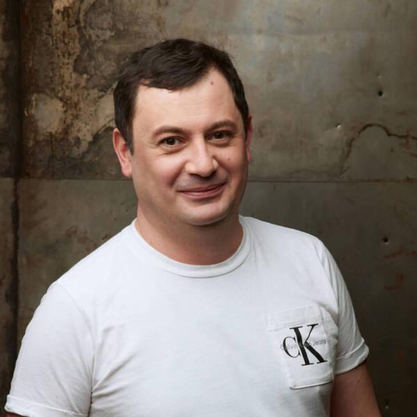 Usein Bekirov