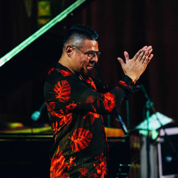 Тур Benito Gonzalez Trio (USA)