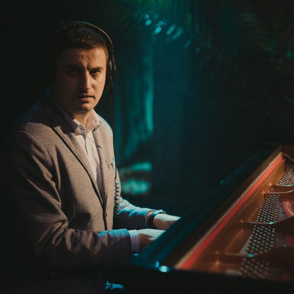 Yuriy Seredin Quartet