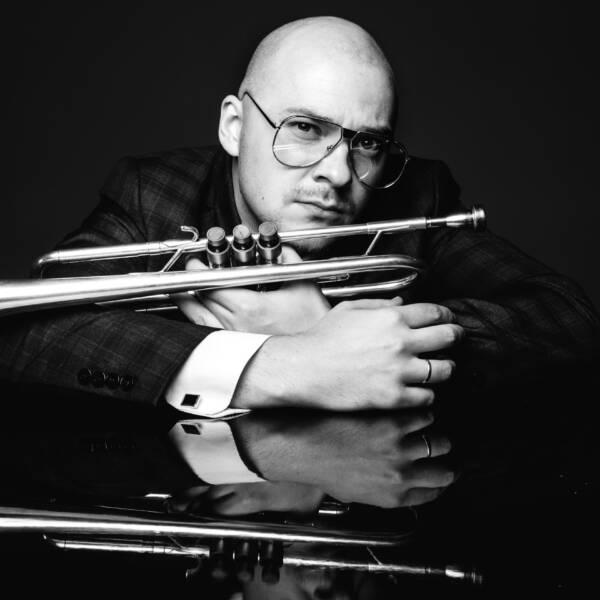 Yakiv Tsvietinskyi Double Quartet
